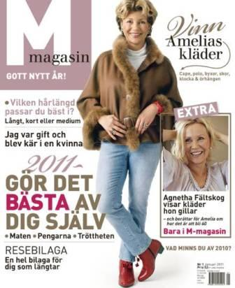 Mmagasin